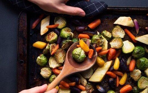 با سالمترین روغن برای سرخ کردن انواع غذاها آشنا شوید!