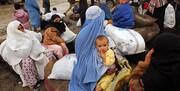 بیش از ۴۰۰ هزار نفر از اتباع خارجی واکسینه شدند