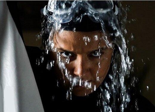 بازی ترانه علیدوستی در فیلم «اورکا»/ عکس