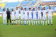 اشتباه فدراسیون فوتبال در اعلام اسامی بازیکنان تیم امید