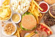 اینفوگرافیک | چهار عادت غذایی که دشمن زیباییاند