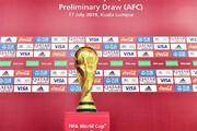مخالفت اروپا و آمریکای جنوبی با فیفا برای جام جهانی