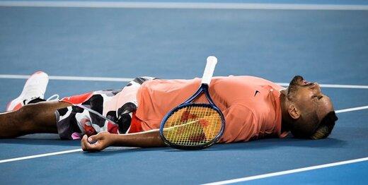 انصراف تنیسور استرالیایی از المپیک به یک دلیل جالب!