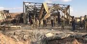 حزبالله عراق میانجیگری برای توقف حمله به نظامیان آمریکا را نپذیرفت
