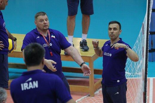تکواندوکاری که جای مربیان ایرانی والیبال راهی المپیک شد!