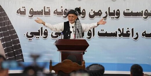غنی خطاب به طالبان:این کشتار را برای چه کسی انجام میدهید؟/وعده کنید که آب افغانستان را به دیگران نمیفروشید/جمهوریت را حفظ کنید