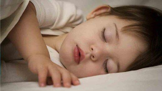 فرزندتان اختلال خواب دارد؟/ این تکنیک را امتحان کنید