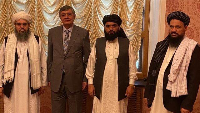 طالبان در قدرت چه بر سر ائتلاف شرق خواهد آورد؟