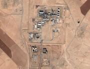 اصابت 4 موشک به پایگاه آمریکا در سوریه