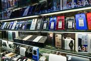 قیمت انواع گوشی اروپایی در بازار ایران/جدول