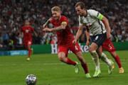 ببینید | ویدیویی از جذابترین لحظات یورو 2020