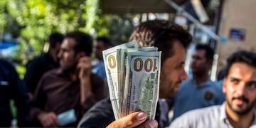 قیمت سکه، طلا و ارز ۱۴۰۰.۰۵.۱۱/ پیشروی دلار ادامه دارد