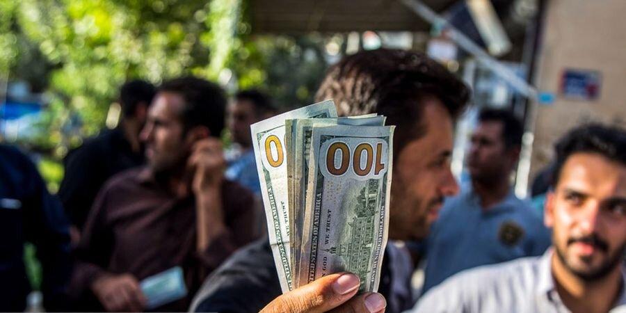 قیمت سکه و ارز در بازار ۱۴۰۰/۰۶/۲۱/ دلار در حال سقوط است؟