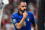 ببینید | گل اول ایتالیا به انگلیس توسط بونوچی