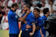 ببینید | ضربات نفسگیر پنالتی انگلیس و ایتالیا/ آتزوری قهرمان یورو شد