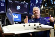 میلیاردری که اولین مسافر فضایی بود را بشناسید