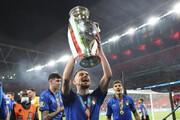ببینید   گزارش ویژه حمید معصومینژاد از «رم» پس از قهرمانی ایتالیا