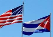 واکنش بایدن و پلوسی به ناآرامیهای کوبا