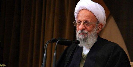 پس لرزه های توهین جنجالی حسین قدیانی به آیت الله مصباح /پناهیان:کسی باور نمیکند که در جمهوری اسلامی چنین اتفاقی رخ داده باشد