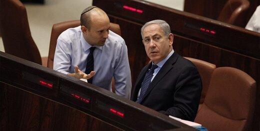 دعوای بنت و نتانیاهو بر سر ایران؛بنت:این میراث جنگطلبی تو بود/بیبی: بایدن حمله اسرائیل علیه ایران را خنثی خواهد کرد