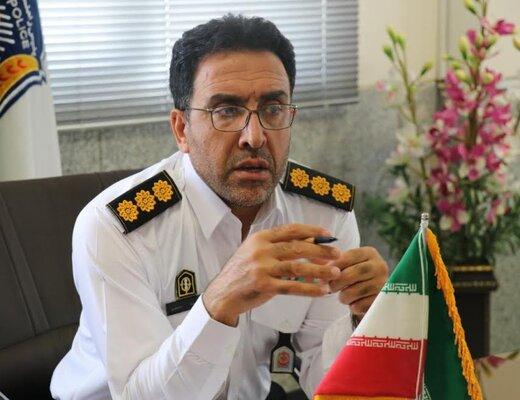 تدابیر سختگیرانه پلیس برای ترددهای شبانه در اصفهان