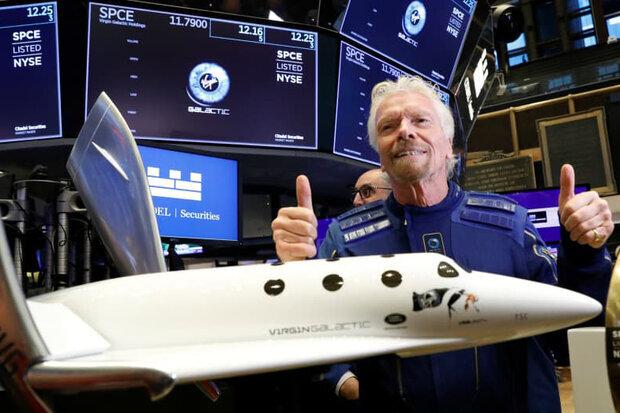 میلیاردی که اولین مسافر فضایی بود را بشناسید