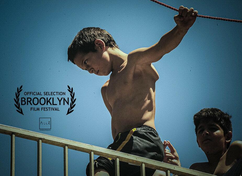 «منبعِ» ایرانی برگزیده جشنواره بروکلین شد