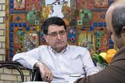 بشنوید | زلمای امالفساد افغانستان است / بازی ایران بدون برد است