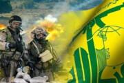 تکذیب شهادت رزمندگان حزبالله در حمله اسرائیل به سوریه