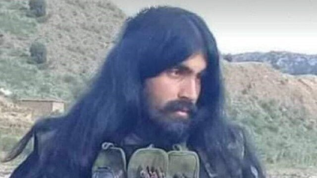 پادشاه طالبان کشته شد/عکس