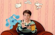 کارتون خاطرهانگیز «ردپای آبی» فیلم میشود
