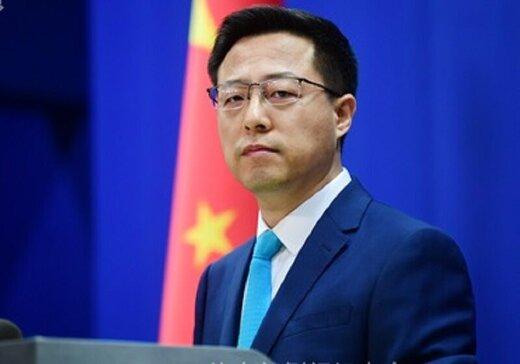 واکنش چین به حمله راکتی علیه کاخ ریاست جمهوری افغانستان