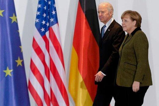 نگاهی به روابط مرکل با روسای جمهور آمریکا/عکس