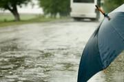 هشدار هواشناسی درباره تشدید بارشها در کشور