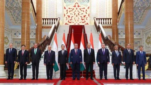عربستان و مصر شریک سازمان شانگهای شدند