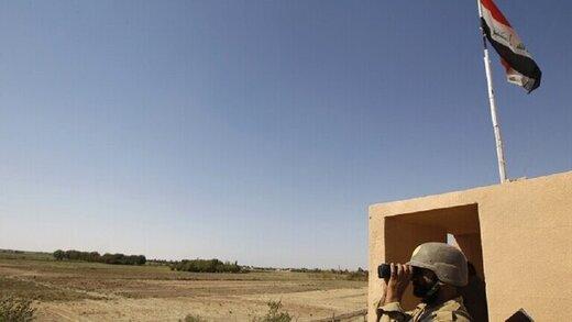 بسیج عشایری عراق حمله داعش را دفع کرد