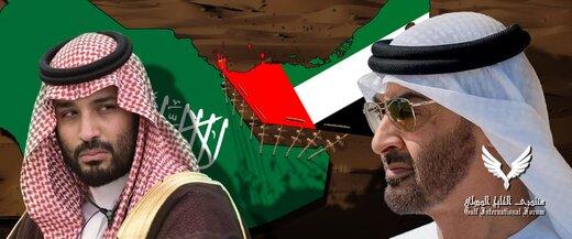 اتحاد عربستان و امارات در حال شکستن است؛چه پیامی برای منطقه دارد؟