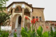 تصاویر   بنای تاریخی خسروآباد
