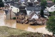 ببینید   لحظه هولناک زیر آب رفتن یک خانه در بلژیک