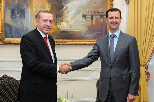 ایندیپندنت:اردوغان به سمت همکاری با بشار اسد پیش میرود!/حفظ توازن بین روسیه و آمریکا،او را خسته و ضعیف خواهد کرد