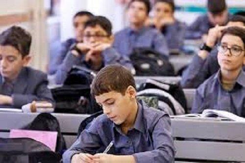 اعلام مهلت ثبتنام دانش آموزان در پایه دهم مدارس شاهد