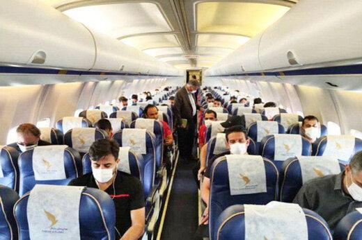 ببینید   لحظه جشن و شادی مردم ایتالیا در هواپیما پس از قهرمانی آتزوری