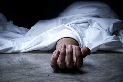 خودکشی بازیکن سابق لیگ برتر/عکس