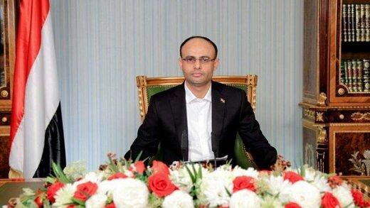 المشاط در سمت ریاست شورای عالی سیاسی یمن ابقا شد