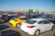 خودروهای وارداتی گران شدند/آخرین قیمت خودروهای داخلی