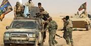 فرمانده حشد حمله به نیروهای مقاومت را تکذیب کرد