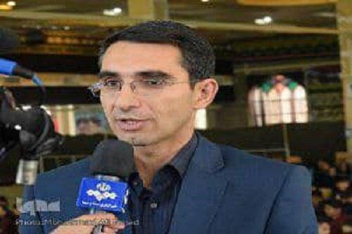 سرپرست سازمان آموزش و پرورش استان لرستان منصوب شد