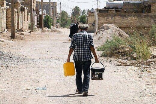 انتقال آب خوزستان به کشورهای دیگر چقدر صحت دارد؟