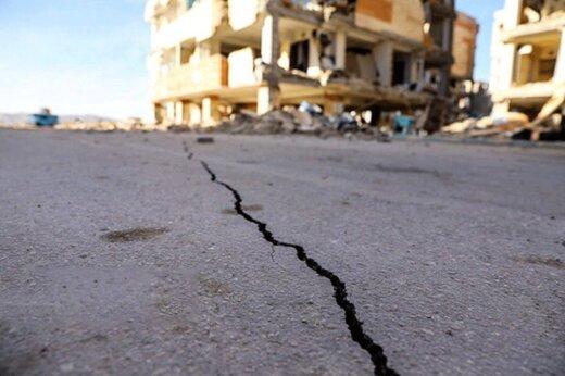ببینید | اعلام آخرین وضعیت از زلزله در فارس