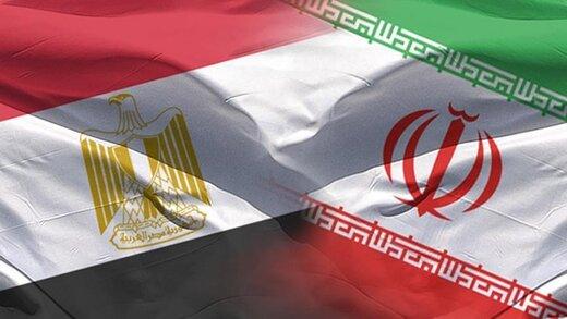 مصر میخواهد از ظرفیت ایران مقابل اتیوپی استفاده کند